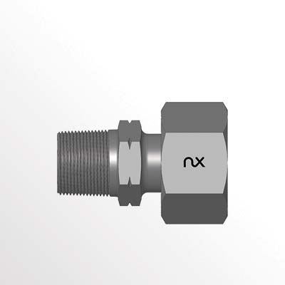 Straight Standpipe Connector - EGV-NPT
