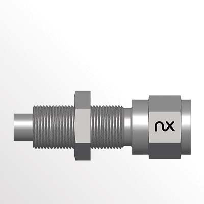 Test Point Pressure Gauge Connector - MAV-MA 3